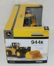 John Deere LP51307 Die Cast Metal Replica 944K Wheel Loader Safety Rail image 3