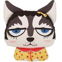 Panda Superstore Cute Cartoon Car Headrest Neck Pillow(Multicolor,Free) - $29.74