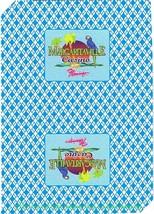 Jimmy Buffett-FLAMINGO MARGARITAVILLE-Las Vegas Casino Playing Cards Dec... - $5.67