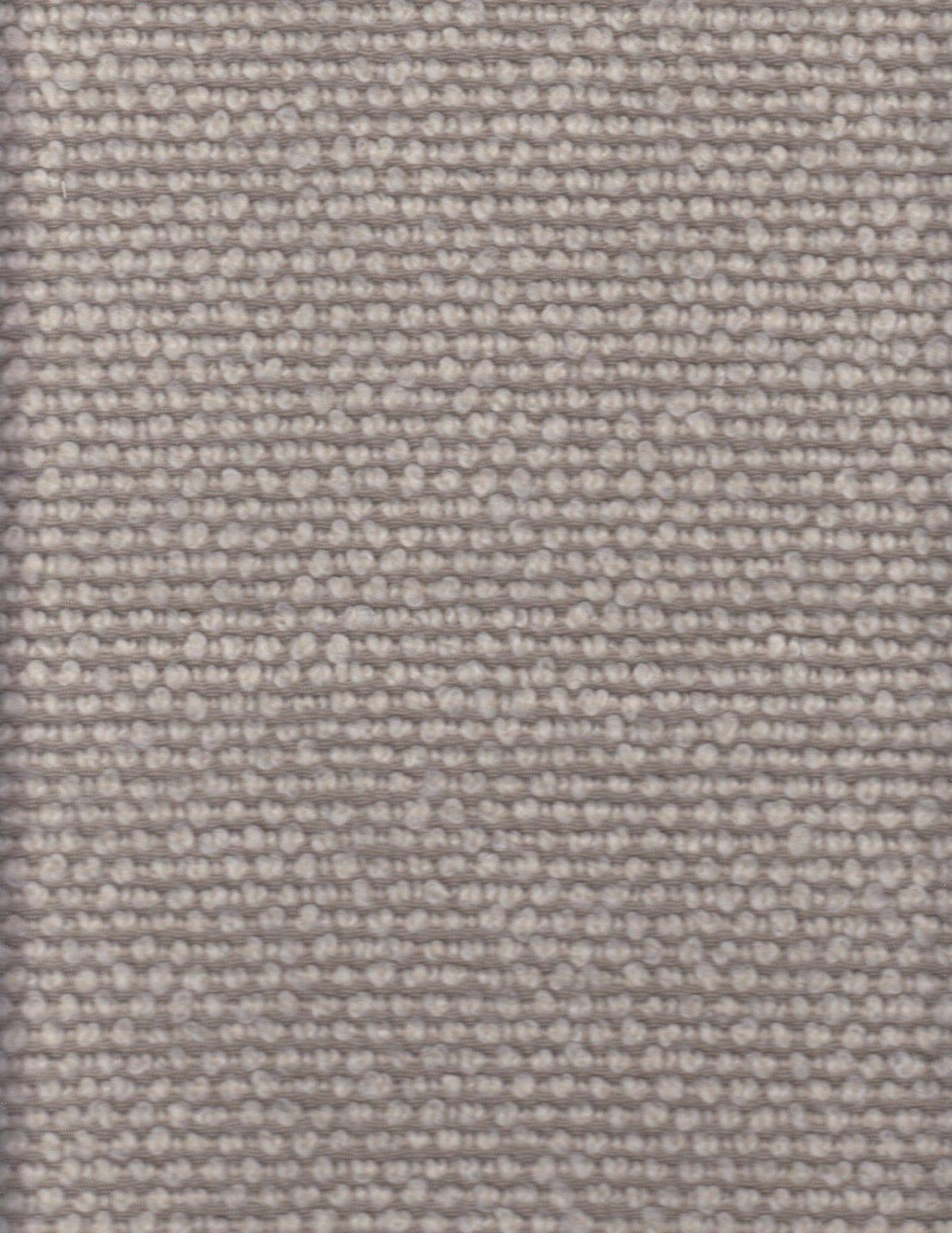 4.5 yds Bernhardt Upholstery Fabric MCM Muse Nubby Wool 3454-002 Dune Q