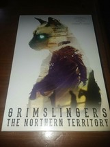 Grimslingers: The Northern Territories Game Expansion Brand New Sealed - $23.76