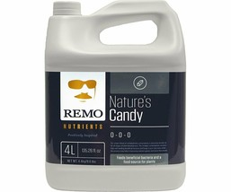 Remo Nature's Candy, 4 L - $73.47