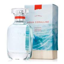 Thymes Aqua Coralline Cologne 1.75oz - $50.00