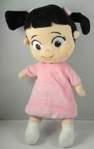 "Cool Babies Monsters Inc Boo Little Girl 13"" Plush Stuffed Animal Toy - $18.33"