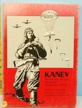 Kanev: Parachutes Across the Dnepr Sept. 1943 Peoples War Games 1981 Pun... - $22.86