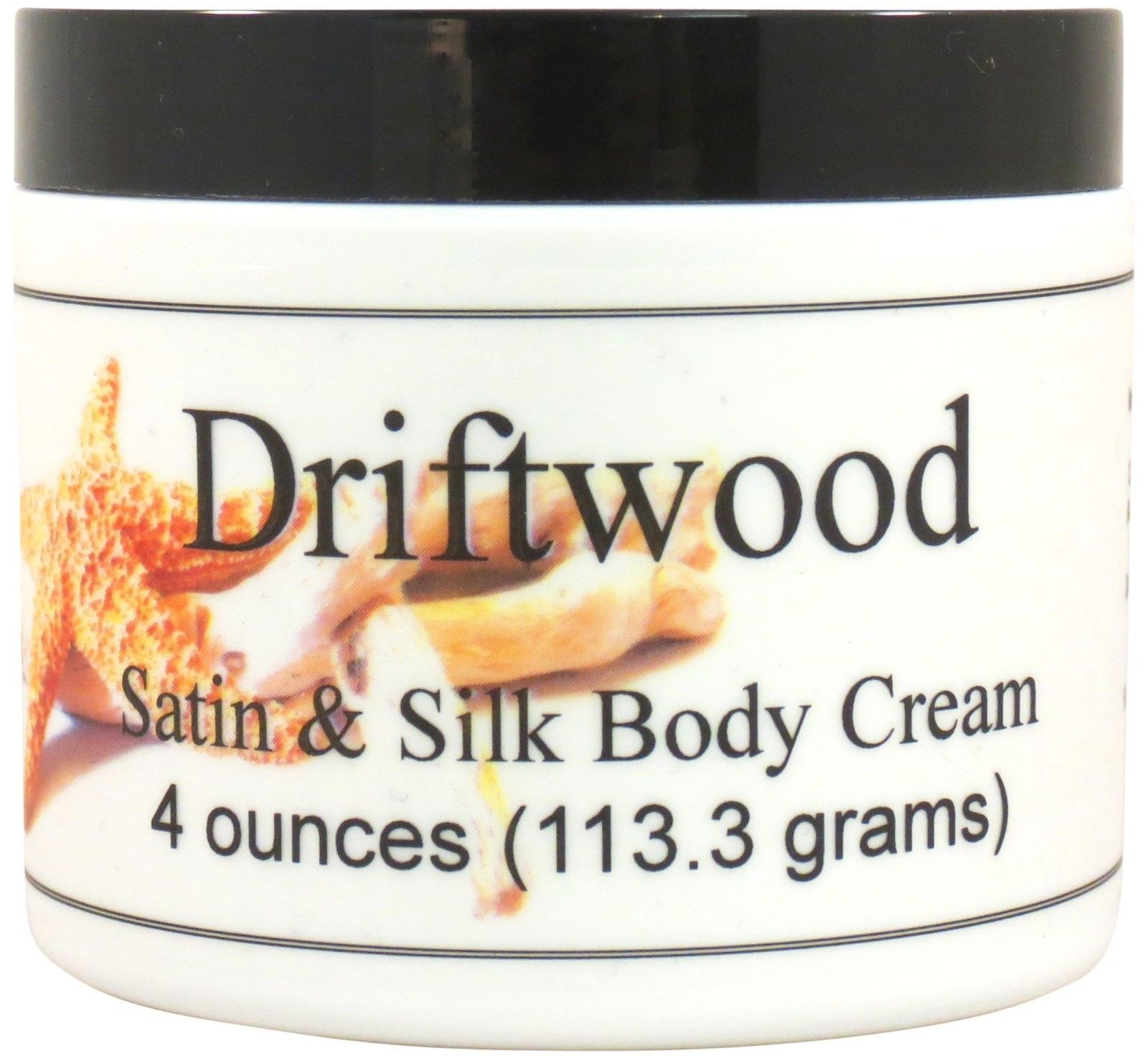 Driftwood Satin and Silk Cream