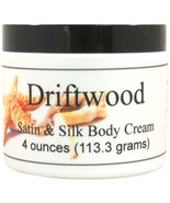 Driftwood Satin and Silk Cream - $10.66+