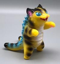 Max Toy Yellow Tiger Negora image 5