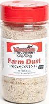 Weavers Dutch Country Farm Dust Seasoning 8oz image 9