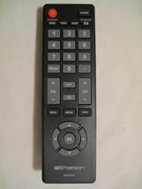 Remote Control Emerson NH303UD = Tv LE290EM4 F Lf 320EM4 391EM4 501EM4 501EM4 F - $35.60