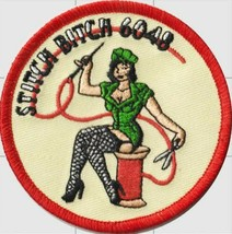 USMC HMHT-302 Stitch Bitch Patch - $11.87