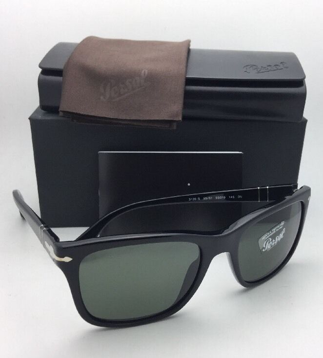 afe16aa1230 New PERSOL Sunglasses 3135-S 95 31 55-19 145 and 40 similar items