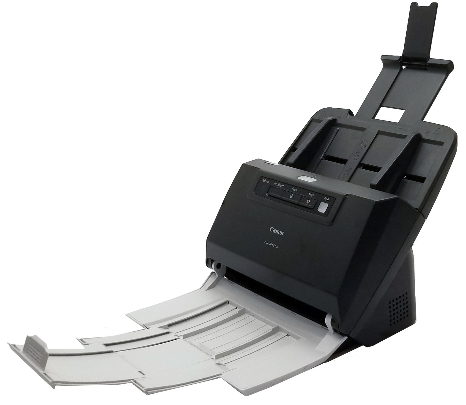 Canon DR-M160II Duplex Office Document Scanner Bin:12