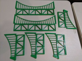 Tomy Green Bridge Suspension Sides - $17.95