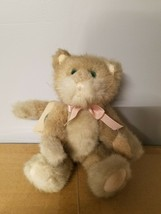 Boyds Bears Thoreau Jointed Plush Cat - $6.99