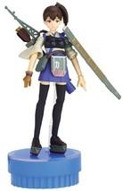 Microman Arts Kantai Collection Ma1002 Kaga Figure by TOMY - $33.80