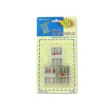 Sewing Machine Needles With Cases - $6.99