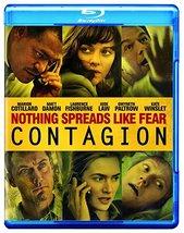 Contagion [Blu-ray] (2012)