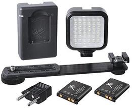 Sony Cyber-Shot DSC-RX100 VII Digital Camera w/ Shooting Grip Kit & Vide... - $2,459.13 CAD
