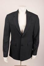 Zara Man Men's Suit Jacket Blazer US 40 EU 50 Two-Toned Blue 5783/548 NWOT - $94.04