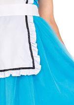 Leg Avenue Women's Classic Alice Deluxe Costume Set image 4