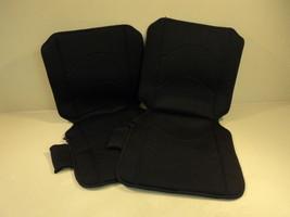 Winplus Car Seat Warmer 12V Lot of 2 Black High Low Setting PL-54337B - $26.92