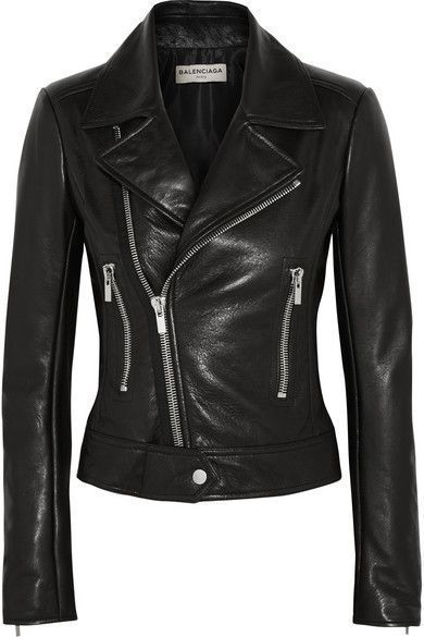 WOMEN BIKER MOTORCYCLE CASUAL SLIM FIT RIDER REAL GENUINE  LEATHER JACKET-A10