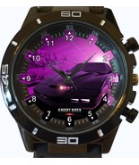 Knight Rider New Gt Series Sports Unisex Gift Watch - £27.00 GBP