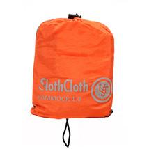 Ultimate Survival Technologies SlothCloth Hammock 1.0, Orange/Gray - $37.46