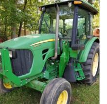 JOHN DEERE 5095M For Sale In Jackson, Michigan 49201 image 5