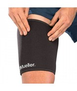 Mueller Thigh Sleeve Neoprene Blend-XL - $20.26