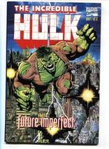 HULK: Future Imperfect #1 comic book-1992-George Perez- - $27.32