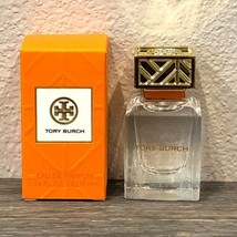 Tory Burch (ORIGINAL) Eau De Parfum EDP Mini Splash .24oz /7ml NEW IN BOX - $12.90