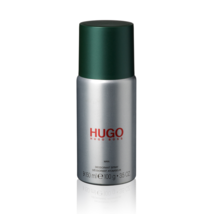 HUGO BOSS HUGO MAN 150ML DEODORANT SPRAY BRAND NEW - $19.03