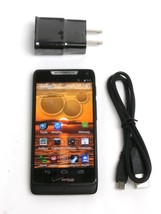 Motorola Droid Razr M XT907 8GB (Verizon) Android Smartphone 8MP Camera ... - $39.55