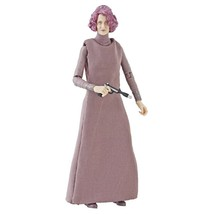 Star Wars the Black Series Vice Admiral Holdo 6 Inch Action Figure #80 NIB - $17.01