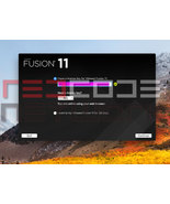 VMware Fusion 11 Pro Version for Mac [License key] Lifetime - $20.00