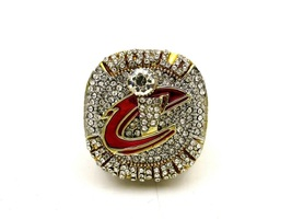 2016 the Cleveland cavaliers basketball championship ring High Quality M... - $19.99