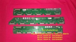 EAX39586101 EAX39585601 EAX39585001 Buffer Boards For Vizio, Lg, Zenith - $18.95