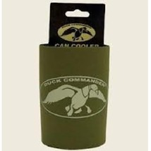 Duck Commander Green Insulated Can Sleeve DC-NOV-GCK - $8.34