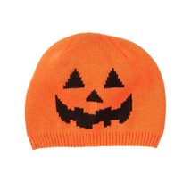 NWT Gymboree Happy Harvest Jack O Lantern Pumpkin Beanie Hat - $7.99