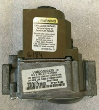 Honeywell Furnace Gas Valve VR8205S2429 EF32CB990 used FREE shipping #G184 - $32.73