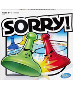 Sorry! 2013 Edition Game! Board Game Kids Family NEW free shipping - $30.99