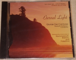 ETERNAL LIGHT by Gloriae Dei Cantores image 2