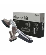 Dyson Home Cleaning Tool Kit Vacuum Attachments - $130.34