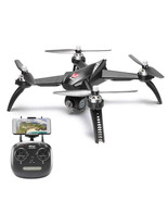 MJX Bugs 5 W B5W 5G WIFI FPV With 1080P Camera GPS Brushless Altitude Ho... - $280.42
