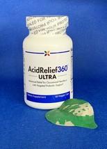 AcidRelief360 Ultra, Heartburn Relief, 60 Veggie Caps, Exp. 02/2023 - $31.97