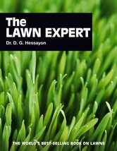 The New Lawn Expert - $22.54
