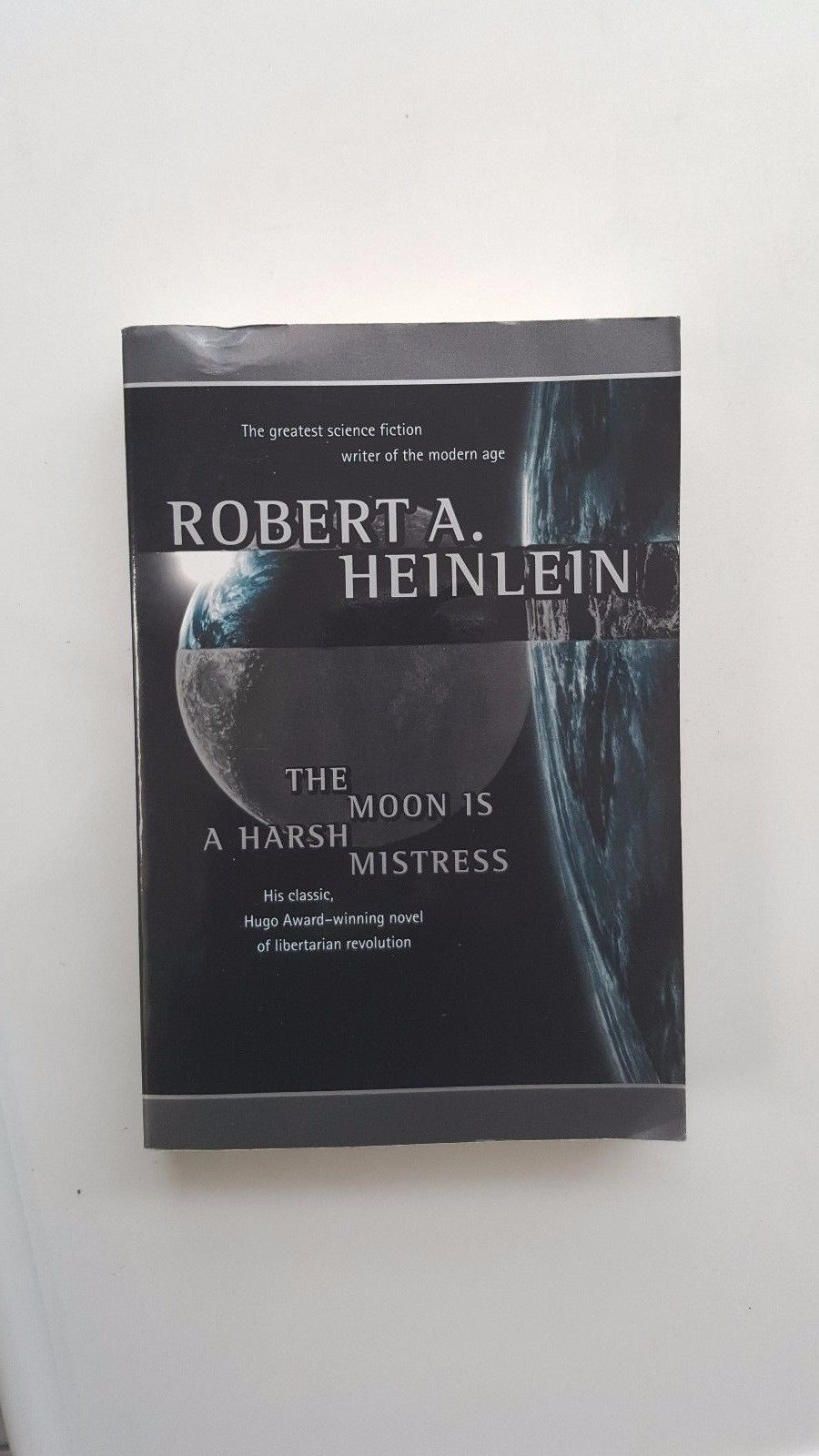 a review of rational anarchism in the moon is a harsh mistress The moon is a harsh mistress pdf book by robert a the moon is a harsh mistress reviews as one of the book's heroes characterizes it, rational anarchism.
