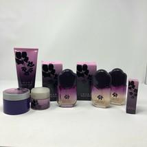 7pc NEW Avon IMARI SEDUCTION Lot Perfumed Body Lotion Gel Skin Softener ... - $74.57